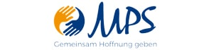 Logo des MPS (Mukopolysaccharidose) e.V. | Partner von Infusion@home